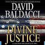 Divine Justice | David Baldacci