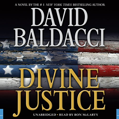 Divine Justice Audiobook [Free Download by Trial] thumbnail