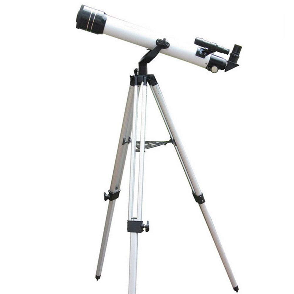 U-Shaped Telescope, High-Definition View Landscape Star Dual-use Telescope, Suitable for Outdoor, Children, Beginners, Travel, Gifts by TJSCY