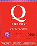 Q Energy - Drink Healthy Wildberry 10 Pack