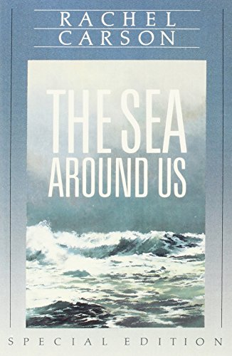 The Sea Around Us,  Special Edition cover