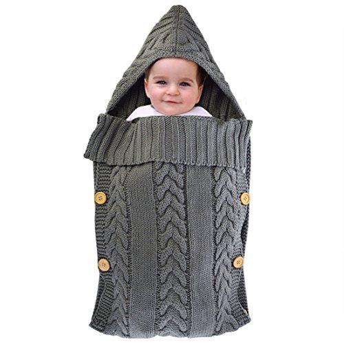 Boy Stroller Blanket - 7
