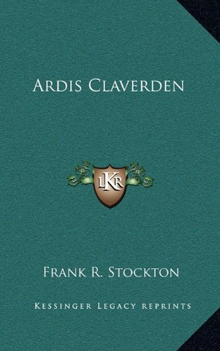 Download Ardis Claverden PDF