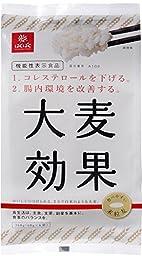Hakubaku (functional display food) barley effect 360gX6 bags