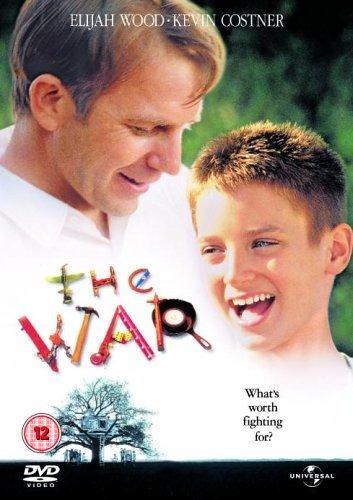 The War [DVD] [1996] by Elijah Wood B01I078GFU