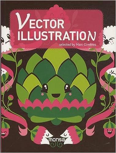 VECTOR ILLUSTRATION: Amazon.es: Instituto Monsa de Ediciones ...