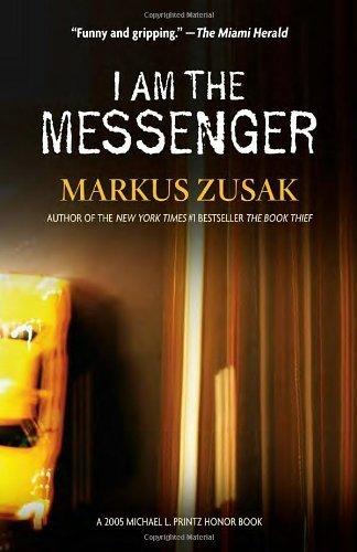 I am the Messenger by Markus Zusak (2008) Paperback