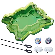 Beyblade Star Storm Action Figure