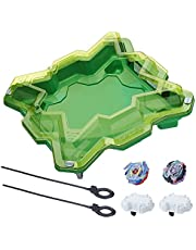Beyblade Burst Evolution Star Storm Battle Set