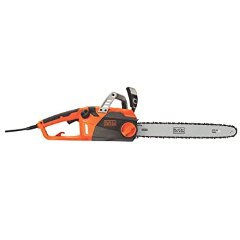 BLACK+DECKER CS1518 15amp 18