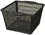 Laguna Sturdy Plastic Square Planting Basket, 6-Inch