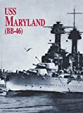 img - for USS Maryland book / textbook / text book