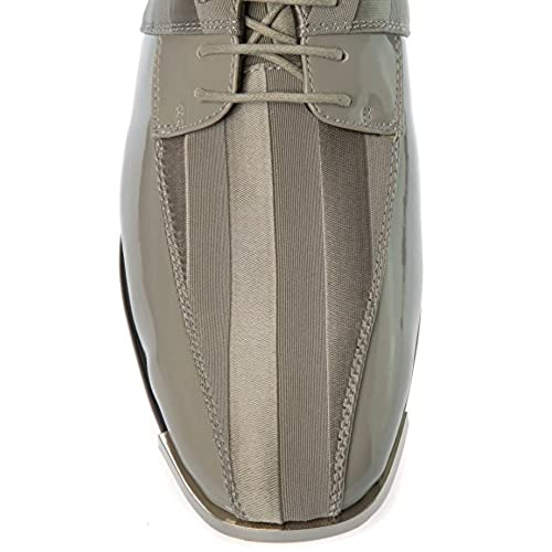 d9f1c5979ba1e Parrazo Mens Slip-On Oxfords-Shoes Satin Upper Casual Fashion or Formal  Business Dress