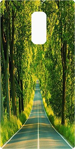 Amagav Back Case Cover for Xiaomi Redmi Note 4