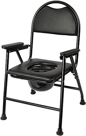 sillas con retrete amazon
