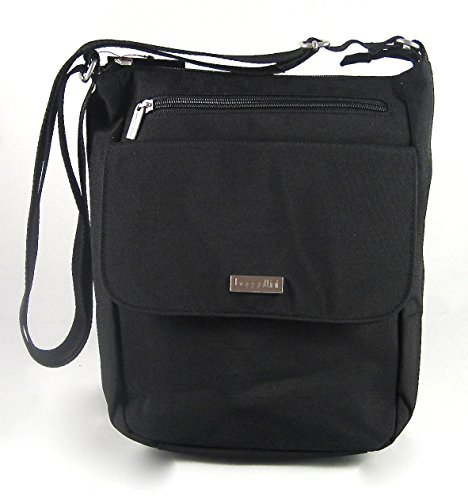 Baggallini Town Bagg Special Edition Crossbody/Shoulder Bag Black