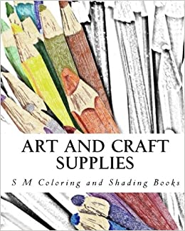 Amazon.com: Art and Craft Supplies: Coloring and Shading ...