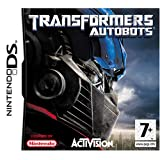 Transformers: The Game - Autobots (Nintendo DS)