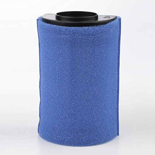 Marineland PR1545 Aquarium Carbon Media Container Replacement for HOT Magnum Power Filter Model PC250