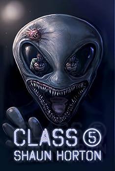 Class 5 by [Horton, Shaun]