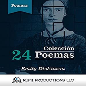 24 Poemas: Colección [24 Poems: A Collection] Audiobook