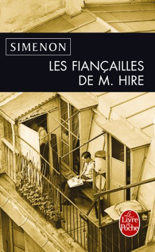 Fiancailles [Pdf/ePub] eBook