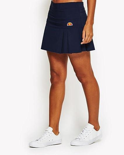 Ellesse SCW03223 Falda Pantalón de Tenis, Mujer, Multicolor ...