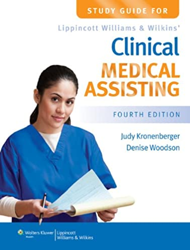 study guide for lippincott williams wilkins clinical medical rh amazon com clinical medical assisting final exam study guide clinical medical assisting final exam study guide