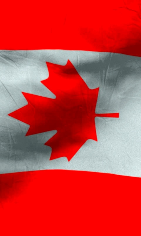 Canada Flag Live Wallpaper Amazones Appstore Para Android