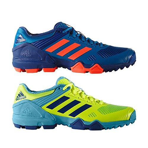 adidas Adipower Hockey 3 Shoes - AW16-9.5 Yellow  Amazon.co.uk ... 347a33961