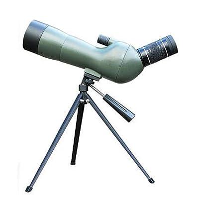 20-60x60 Télescopes, Jumelles étanches, Cadre Monoculaire, Haute Puissance à Haute Définition, Des Jumelles De Puissance Variable