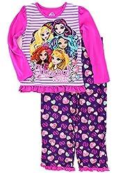 Ever After High Girls Poly Pajamas