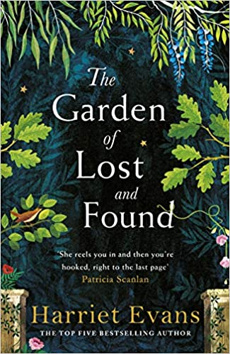 Image result for the garden of lost and found