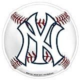 Brax LTD MLB New York Yankees 3D Baseball Magnets (Set of 2)
