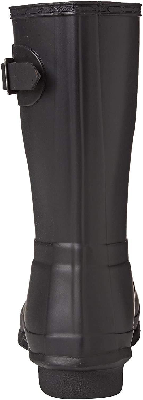 HUNTER Womens Wellington Boots