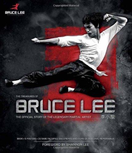 Bruce Lee Treasures