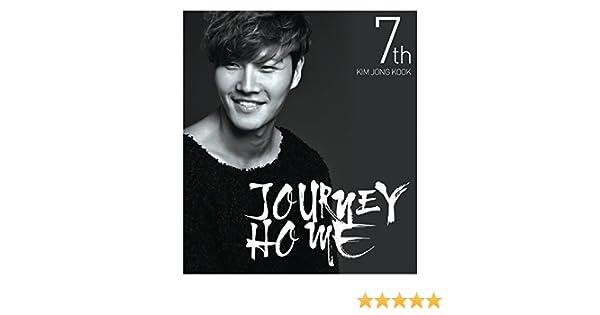 KIM JONG KOOK - KIM JONG KOOK (Turbo) - Journey Home (Vol. 7) - Amazon.com Music