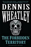 The Forbidden Territory by Dennis Wheatley front cover