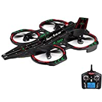 Swift Stream Outdoor Z-UP Flying Aircraft Carrier
