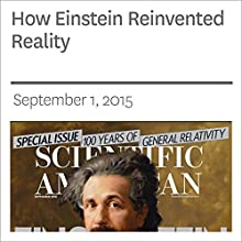How Einstein Reinvented Reality Other by Walter Isaacson Narrated by Mark Moran
