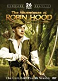 The Adventures of Robin Hood: Season 4