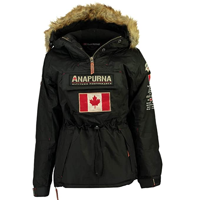 Anapurna by Geographical Norway - Chaqueta DE Mujer - Modelo ...