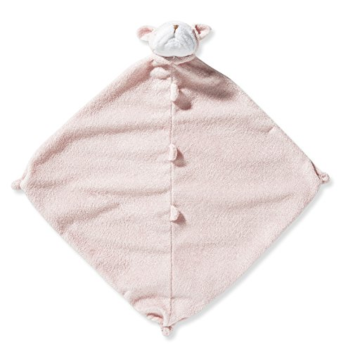 Angel Dear Blankie, Pink Bulldog
