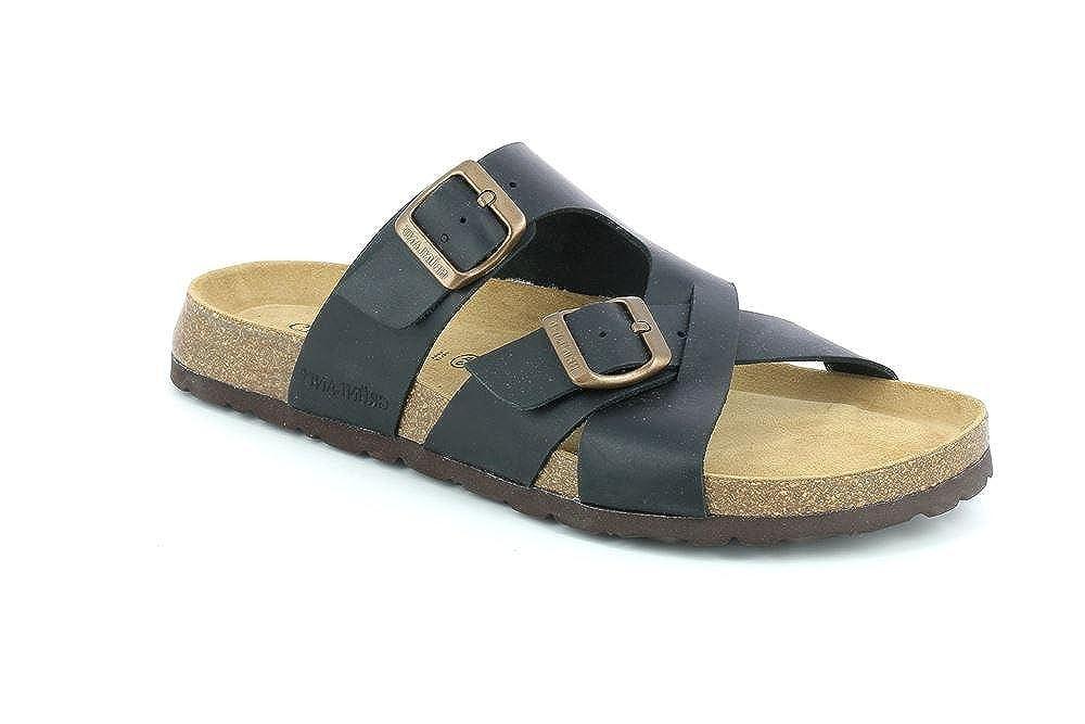 GRUNLAND Bobo, Zapatos de Playa y Piscina para Hombre
