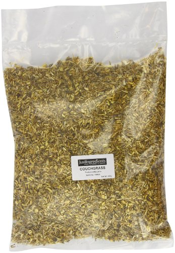 JustIngredients Couchgrass 500 g ()