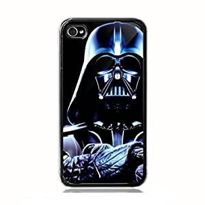 STAR WARS DARTH VADER Custom Case Cover Custom iPhone for iPhone 5 5s protective Durable case