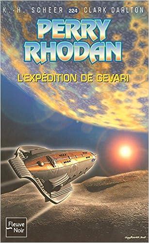 Livre L'expédition du Gevari pdf