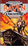 A Time of Dying, Richard Kirk, 0441705758
