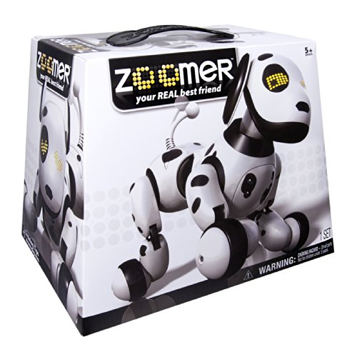 Zoomer Interactive Puppy by Zoomer (Image #5)