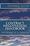 Contract Negotiation Handbook: Software as a Service